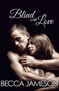 Blind with Love ebook cover